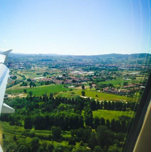 The View Landing in Florence